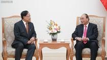 Hợp tác kinh tế, thương mại và đầu tư giữa Việt Nam-Myanmar có đột phá