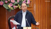 Thủ tướng yêu cầu tập trung giải ngân 100% vốn đầu tư công