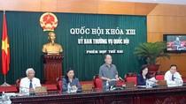 Chủ tịch Quốc hội phê bình Ban soạn thảo dự Luật giá