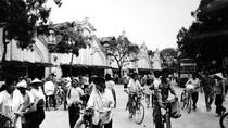 Hình ảnh đặc sắc về cuộc sống người Hà Nội thời kỳ bao cấp (P1)
