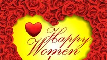 Chùm ảnh: Những tấm thiếp đẹp dành tặng trong ngày Phụ nữ 8/3 (P11)