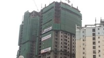 Nghi án: Constrexim Holdings biến nhà tái định cư thành nhà thương mại