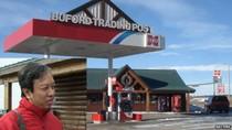 Sự thật về vệc đại gia Việt Phạm Đình Nguyên mua đứt thị trấn Buford