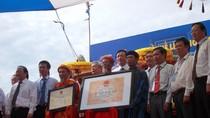 Lễ khao lề thế lính Hoàng Sa ở huyện đảo Lý Sơn, Quảng Ngãi