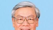 Tiểu sử tóm tắt 16 Ủy viên Bộ Chính trị khóa XI