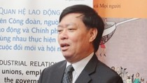 Vụ 'lương khủng', Thứ trưởng Huân: Đúng quy định chỉ 40 triệu/tháng