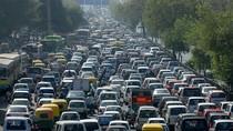"""""""Tại sao tôi nói sử dụng ôtô góp phần giảm ùn tắc giao thông?"""""""