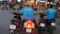 Những hình ảnh 'cười ra nước mắt' chỉ có ở giao thông ở Việt Nam (P2)