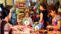 Nóng tối 26/4: 80% người Hà Nội dùng thịt bẩn là không chính xác