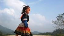 Góc ảnh độc giả: Khoảnh khắc ngộ nghĩnh của trẻ em vùng cao xứ Thanh