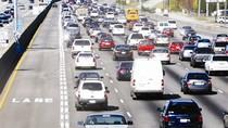 Câu chuyện chống ùn tắc giao thông ở Mỹ