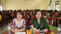 Phòng khám Maria cùng cộng đồng chăm sóc sức khỏe sinh sản