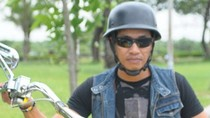 """Những điều chưa biết về """"ông trùm"""" môtô đất Sài thành vừa bị khởi tố"""