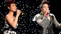 Cao Thái Sơn 'sốc' vì Uyên Linh tuyên bố không đứng chung sân khấu