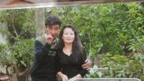 Vợ Tuấn Dương: Anh không nhập viện vì sợ rụng tóc không đóng được phim