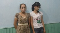 Bắt giam 2 bảo mẫu hành hạ tàn nhẫn trẻ mẫu giáo