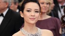 Chương Tử Di thắng kiện vụ bê bối tình dục với quan chức Trung Quốc