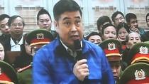 Vụ án Dương Chí Dũng - Bị cáo chống án, xin giảm nhẹ hình phạt