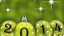 Những tấm thiệp chúc mừng năm mới xuân Giáp Ngọ 2014 (P2)
