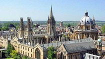 ĐH Oxford lại 'hỏi xoáy' để tuyển sinh
