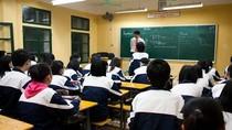 """Bốn """"trọng bệnh"""" của nền giáo dục Việt Nam"""