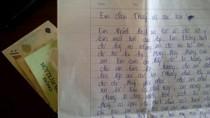 Nữ sinh lớp 10 tự tử để chứng minh trong sạch