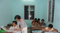Người tình nguyện gieo chữ cho những hoàn cảnh khó khăn
