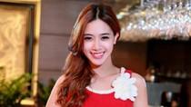 Vẻ đẹp đa phong cách của hot girl Hà Min