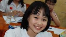 Clip phỏng vấn bé gái lớp 4: 'Mong thư được gửi tới lãnh đạo TQ'