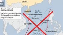 Sinh viên Việt: 'TQ gọi Trường Sa, Hoàng Sa là... đảo lưỡi bò'!