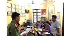 Khởi tố bị can, bắt nghi can thứ 2 liên quan vụ gian lận điểm thi tại Hà Giang