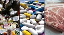 """Thuốc """"Trung Quốc làm từ thịt người"""" không được phép xuất hiện tại Việt Nam"""