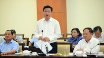 Bí thư Thăng cần chấn chỉnh lại Công an thành phố ngay cả trong vụ Yee Lip Chee