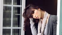 """Siêu mẫu Hà Anh: Thôi làm """"cô giáo"""", thành cô học trò"""