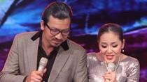 Cười sảng khoái với cặp tình già GS Xoay - Phương Linh