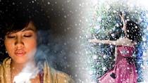 Đầu năm Hoàng My kể chuyện bằng ảnh: Cô bé bán diêm