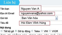 Lần đầu tiên ở Việt Nam: NGƯỜI NỔI TIẾNG phỏng vấn bạn đọc