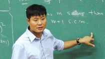 GS Vũ Hà Văn: Hãy hỏi 'Tại sao', đừng hỏi 'Thế nào'