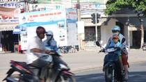Ngay hôm nay, Đà Nẵng ngừng thu phí đường bộ với xe máy