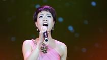 Bất ngờ: Uyên Linh... 'đi thi' nhưng không hát!