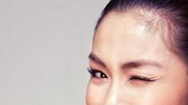 Bộ ảnh mới ngọt ngào của Tăng Thanh Hà