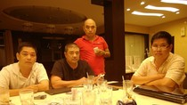 Phước Sang: 'Tôi vẫn ở TP.HCM, không trốn đi đâu cả'