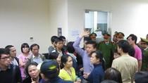 Cư dân đã sẵn sàng đơn kiện Keangnam