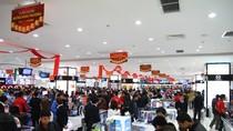 Trần Anh Long Biên giảm giá đến 49% dịp khai trương