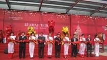 Vincom Center Long Biên giảm giá 50% dịp khai trương
