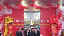Khai trương đại siêu thị, MediaMart Long Biên giảm giá 49%
