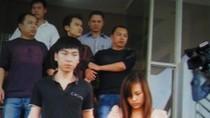 Video: Cuộc giải cứu con tin nghẹt thở, bắt gọn nhóm nghiện ma tuý