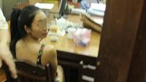 Hà Nội: Diễn viên Hồng Hà bán dâm 1000 USD cho đại gia