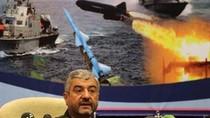 """Iran lại chuẩn bị phóng vệ tinh bằng tên lửa """"tự chế"""""""
