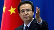 Hồng Lỗi: Trung Quốc sẽ hợp tác với ASEAN xây dựng COC